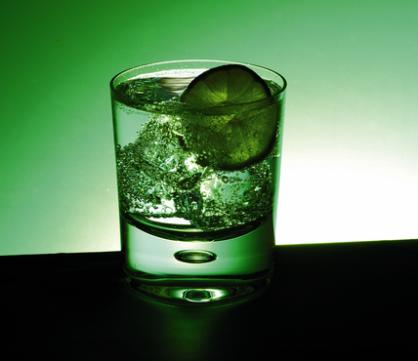 Perigan's Cannabis flavored Gin