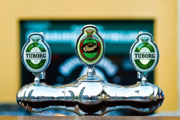 Tuborg Beer