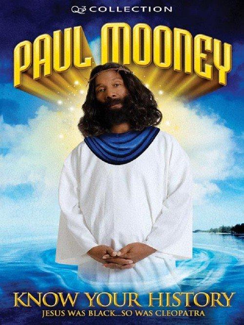 "Paul Mooney – ""Jesus Is Black"" (Comedy)"