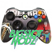 Controller of the Week
