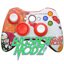 Big Shot Modz -