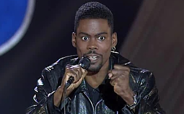 Chris Rock-Bring The Pain (Comedy)