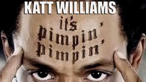 Katt Williams – It's Pimpin Pimpin'(Comedy)