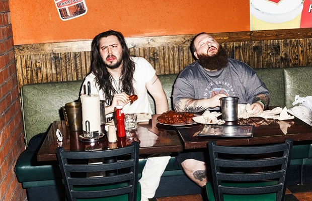 "7 Episodes of "" Fuck, That's Delicious w/ Host Action Bronson"
