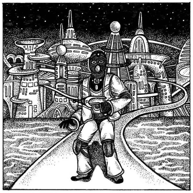 Twenty Fifty Three feat. Mr. Lif & Kool Keith (Audio)