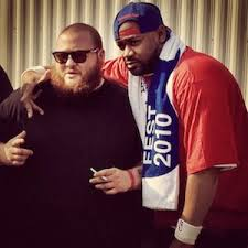 Shots Fired! Ghostface Killah Tells Action Bronson Don't Make Me Fuck You Up (Video)