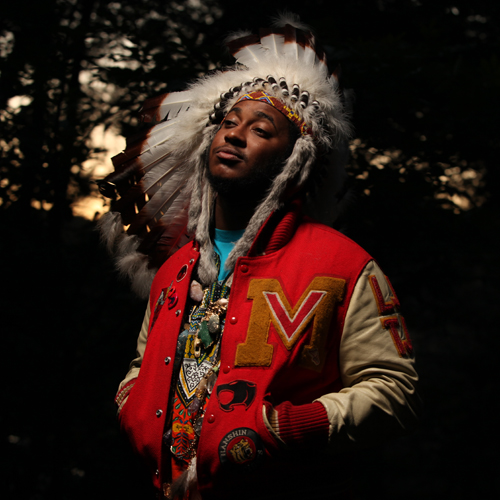 "Thundercat – ""Them Changes"" (prod. Flying Lotus) (Video)"