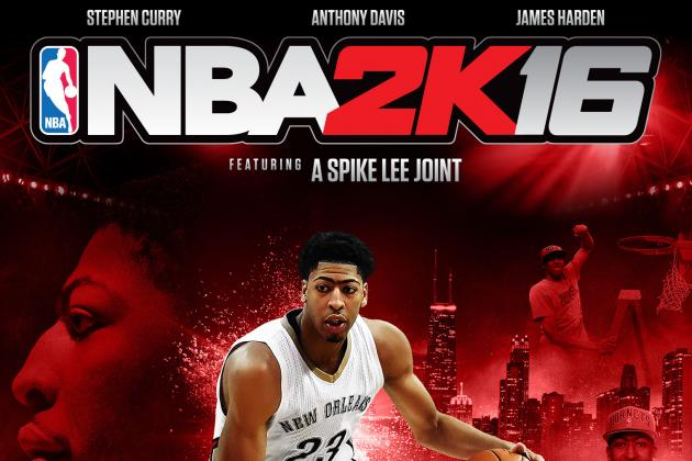 NBA2k16 New Features and Game Modes Explained (Video Games)