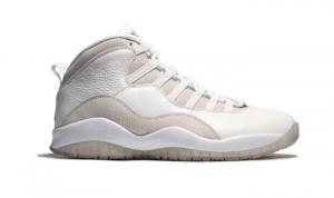 Drake Reveals OVO Air Jordan 10 Shoes (On Deck)