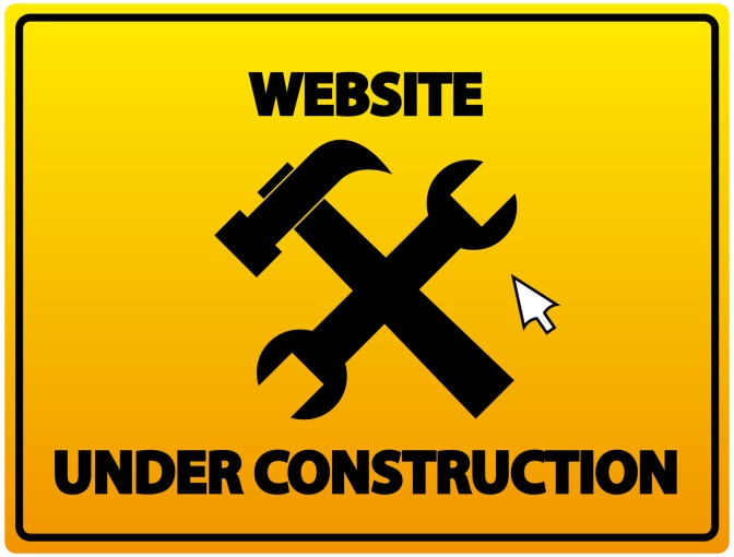 Under Construction Today! (News)