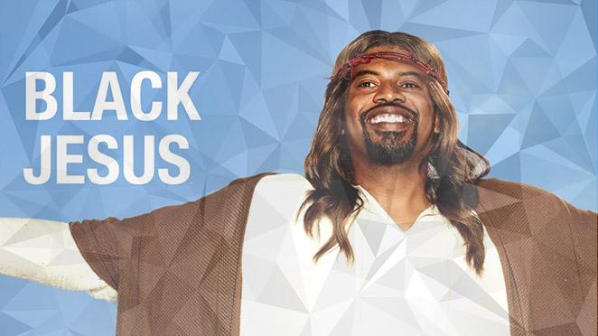 Snoop Dogg Praises Black Jesus (Bud Stop)