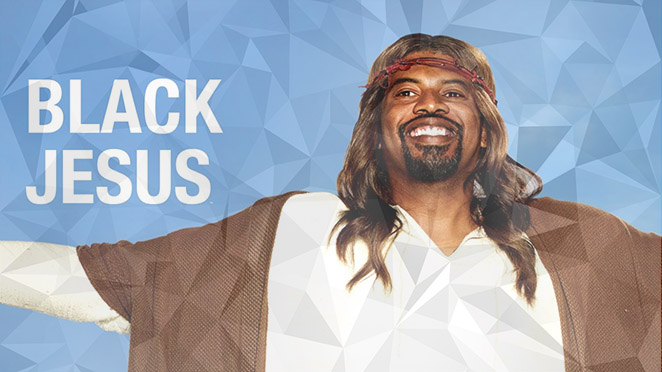 Snoop Dogg Praises Black Jesus (Bud Stop)