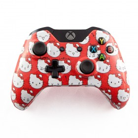 Controller Of The Week #HelloKitty (Games We Play)