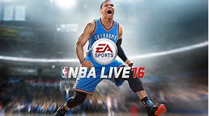 NBA Live 16 Pro-Am Beta (Games We Play)
