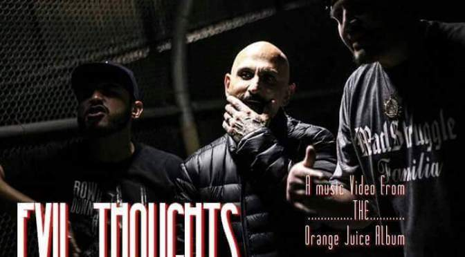 Madstruggle & The Third Music Group – Evil Thoughts (Video)