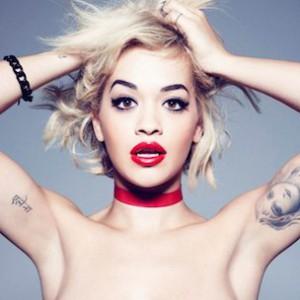 Rita Ora Covers lui Magazine Topless (News)