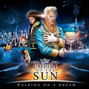 Empire Of The Sun – Walkin On A Dream (Video)