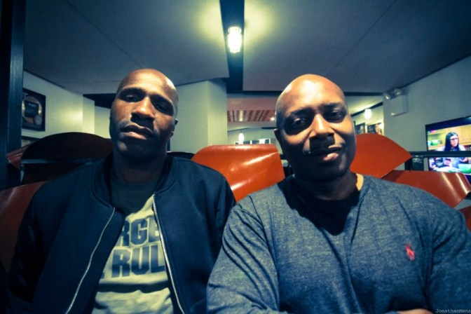 The Combat Jack Show – The Willie D Episode (News)