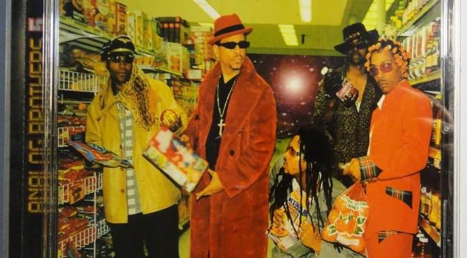 Analog Brothers ( Kool Keith & Ice T) – Pimp To Eat (Audio)