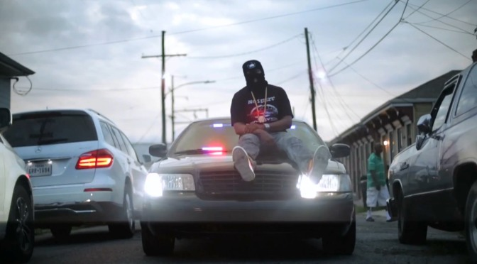 """Master P """"Middle Finga"""" Official Music Video"""
