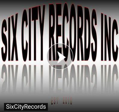 Six City Records Marrsworld – Knots (Audio)