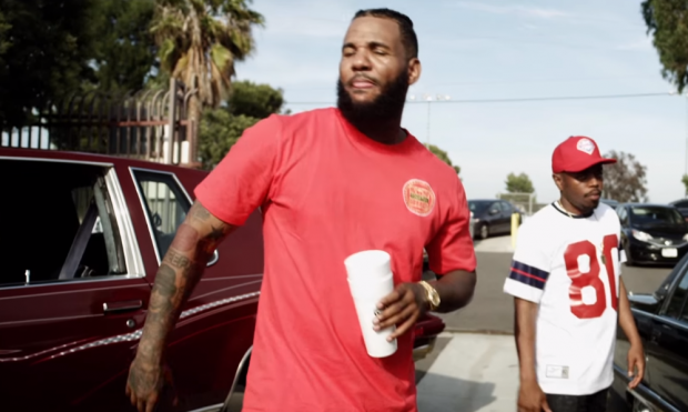 The Game – Pest Control (Updated) Music Video