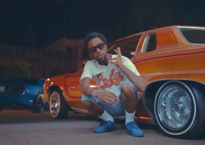 Polyester The Saint ft G Perico & Bad Lucc – SLIDE IN (Video)