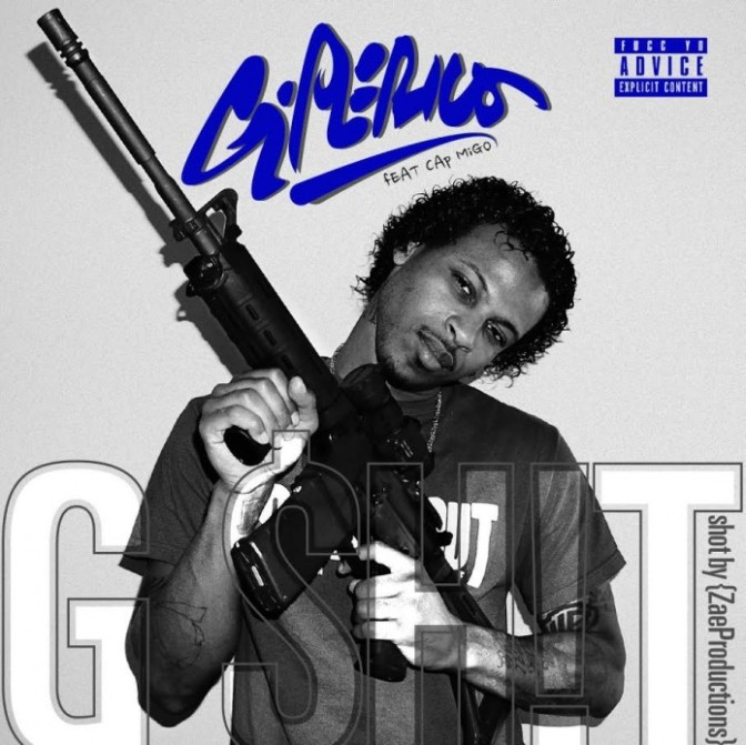 G Perico – G Shit (Official Video)