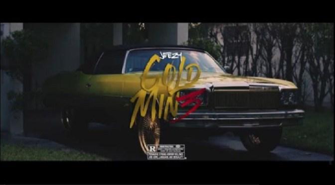 Jeezy – Goldmine (Official Video)