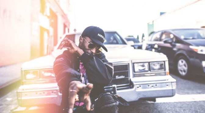 """Stoppa – """"Hype Now"""" (Music Video)"""