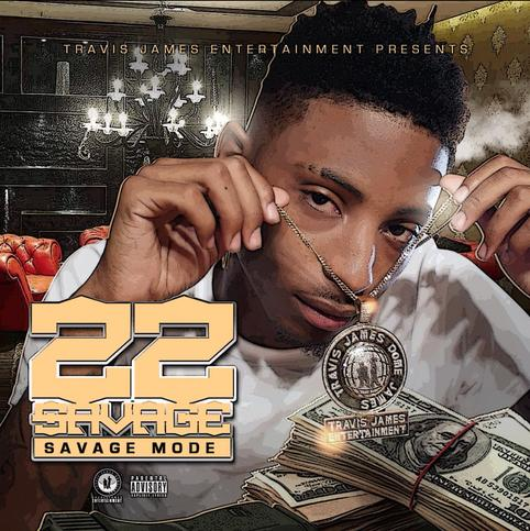 "22 Savage – ""Ain't No 21"" (Video)"