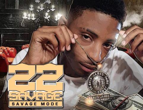 "22 Savage – ""Ain't No 21"" (Video)"