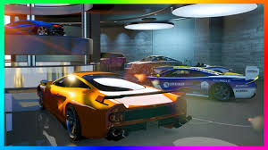 GTA V – Jay Leno's Garage 20 CARS! Import/Export DLC (GWP)