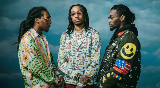 "Migos – Get Right Witcha ""Video"""
