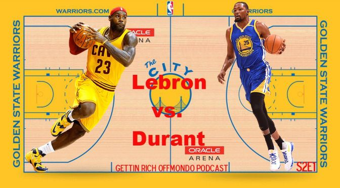 Game 2 Predictions Warriors vs Cavs Gm 1 Recap Lebron Vs Durant