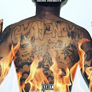 GHEATGWAY – GWAYORNOWAY HOSTED BY DJHEKTIK504 (Album)