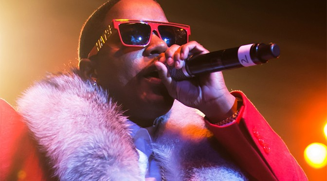 Mase – The Oracle ( Cam'ron Diss Track )