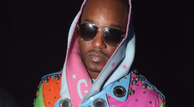 Cam'ron – Dinner Time (Mase Diss Track – Official Audio)